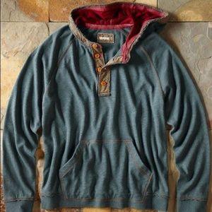 Carbon2Cobalt Sweatshirt